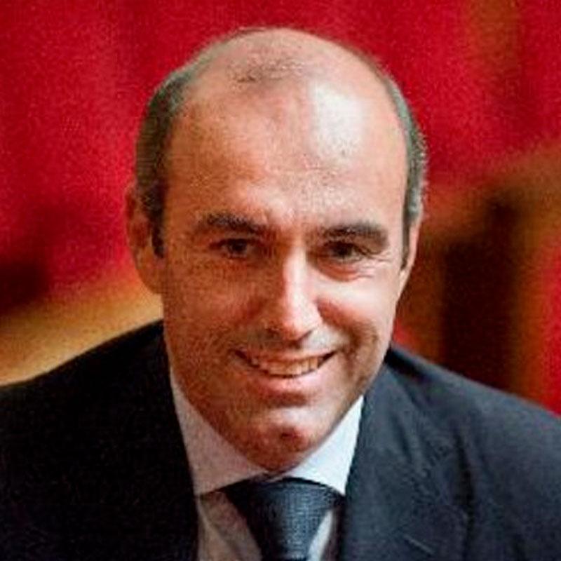 Olivier Marleix