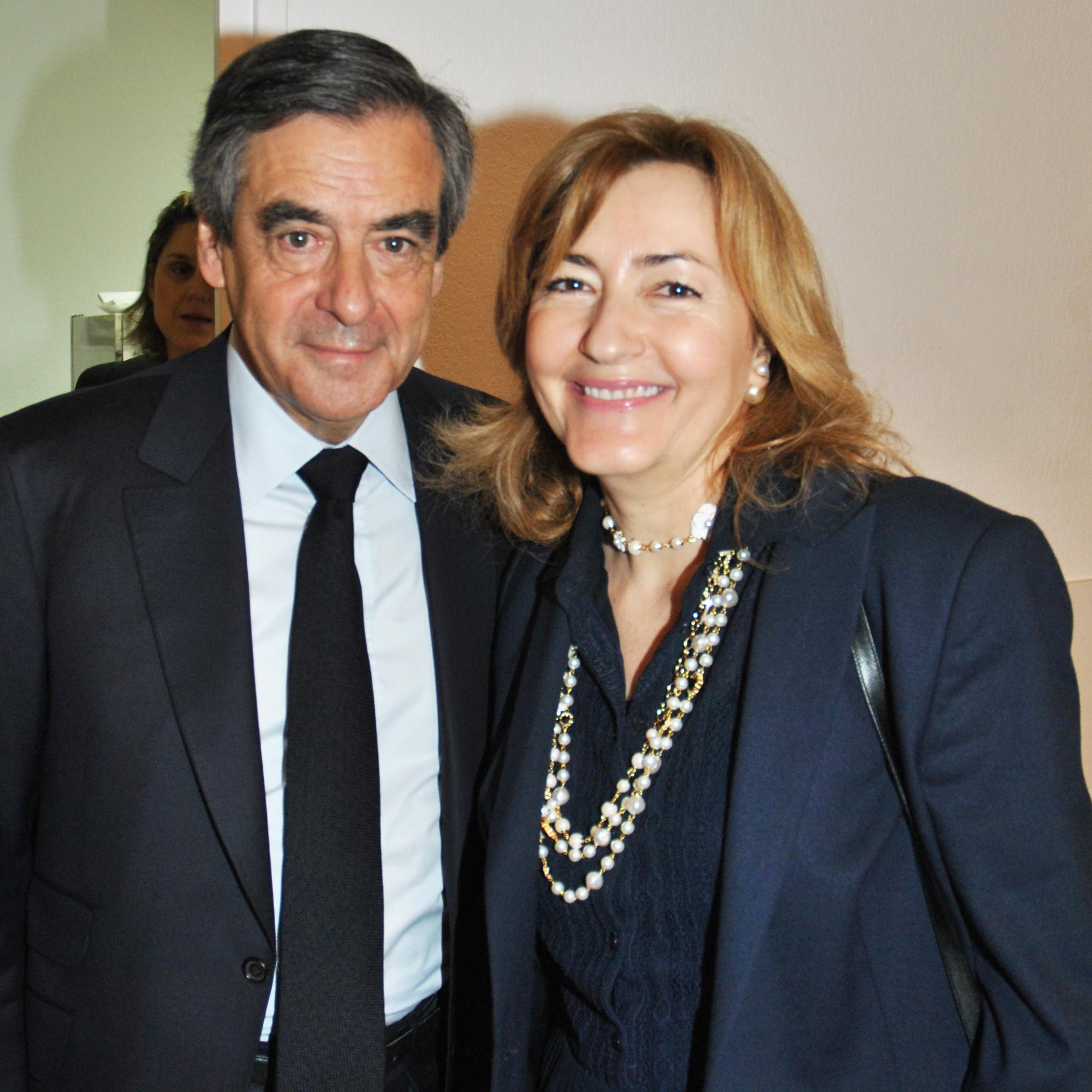 Élection présidentielle : Réunion publique avec Stéphanie Grimaldi le 19 avril à Calvi