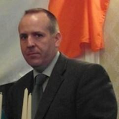 A Chairde Barrel Back Cane Chair Address To Republican Sinn Féin Ard-fheis - Irish News Fri, Nov 8, 2013