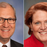 GOP Rep. Kevin Cramer To Run Against Heidi Heitkamp