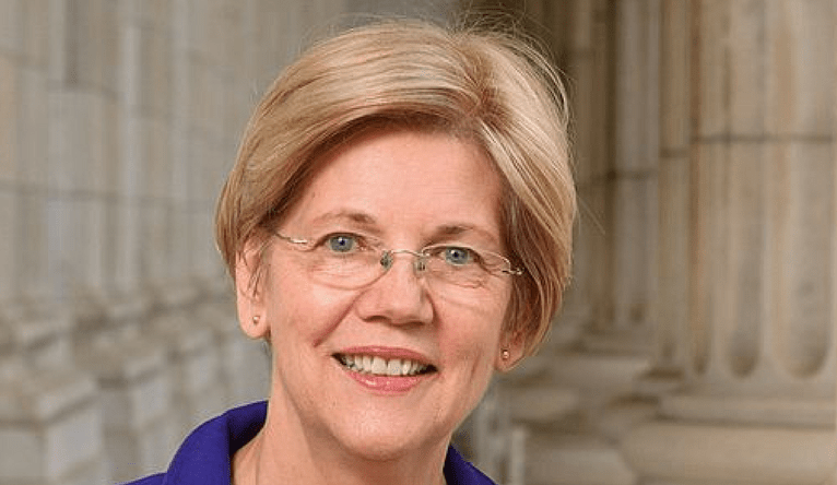 Daily Election Report: Wednesday, March 14, 2018 - Genealogist Disputes Elizabeth Warren's Alleged Native American Ancestry