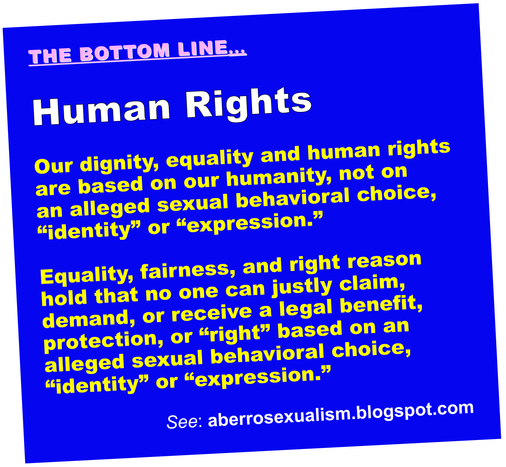 What Are Human Rights Un Definition