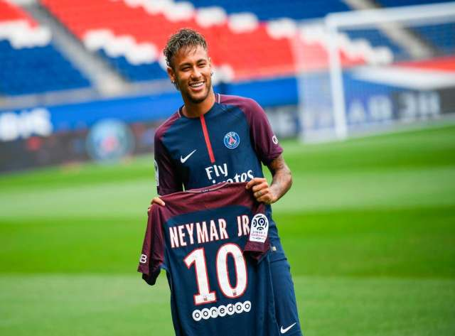 What are the 10 most expensive transfers in football history? | The  Independent