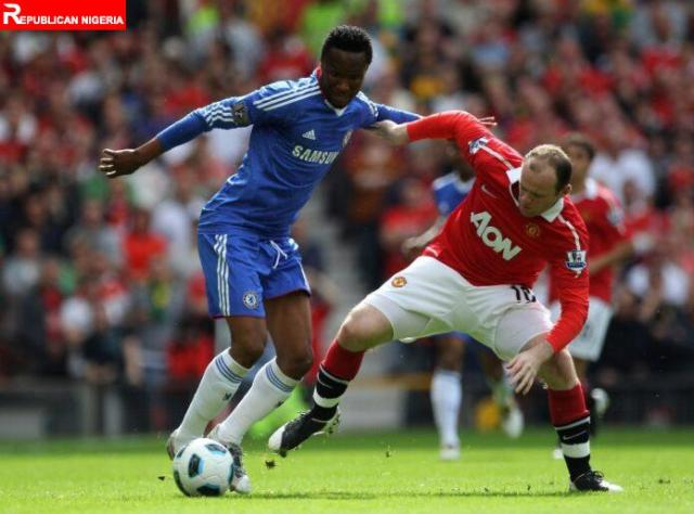 Mikel reveals real reason he signed for Chelsea ahead of Man Utd