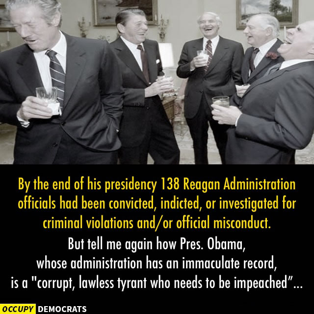 Image result for ronald reagan was a tyrant