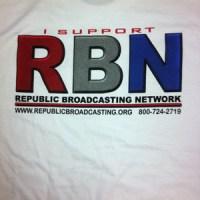 rbn shirt