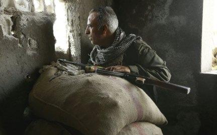 Kurds threaten Assad in Syria