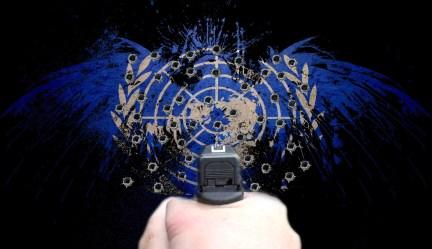UN gun grabbers