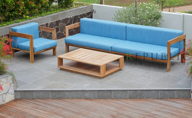 How To Choose The Best Patio Furniture For Outdoor Living