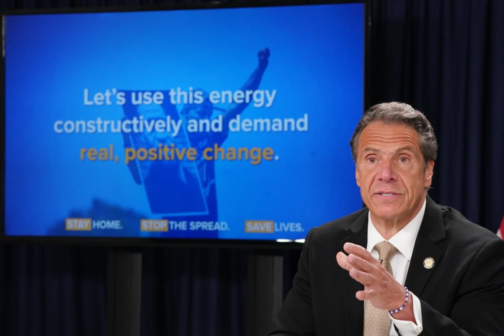 PolitiFact Is Silent On 'Fact-Check' Backing Cuomo's Lethal Nursing Home Policy