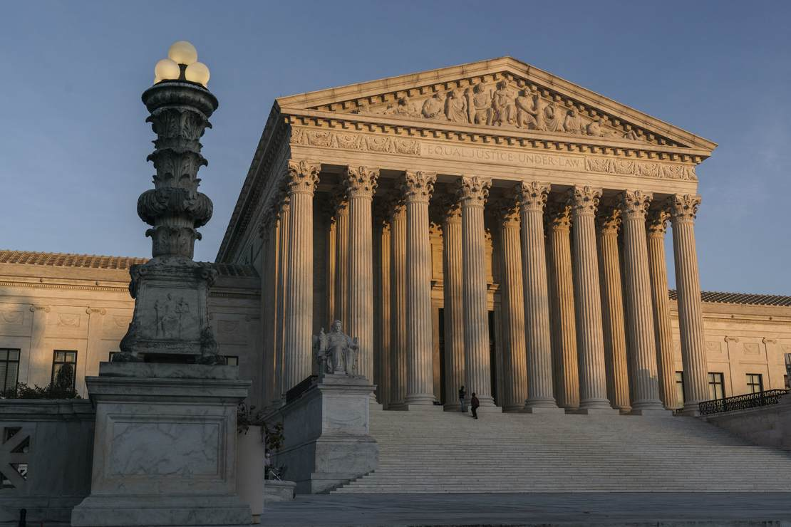 Pack The Court Now To Save Democracy – Bearing Arms