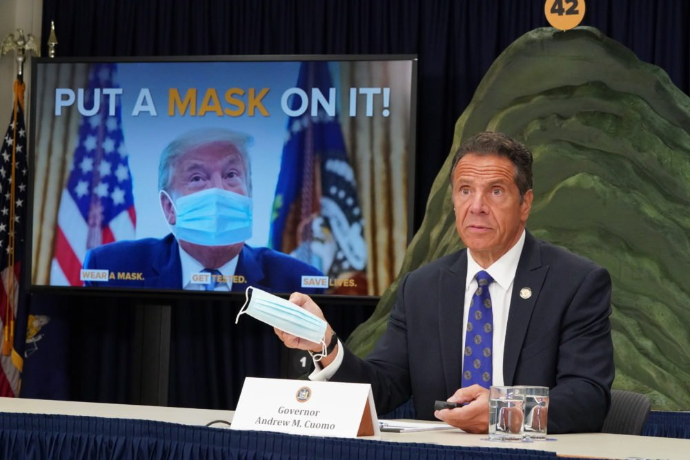PolitiFact Doubles Down On 'Fact-Check' Of Cuomo Nursing Home Policy