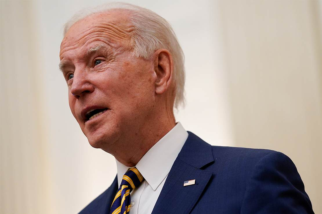 Biden's Handlers Need to Get Him Back in the Basement – RedState