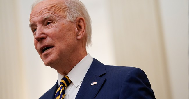 Is Biden Readying A Blitz Of Judicial Appointments?
