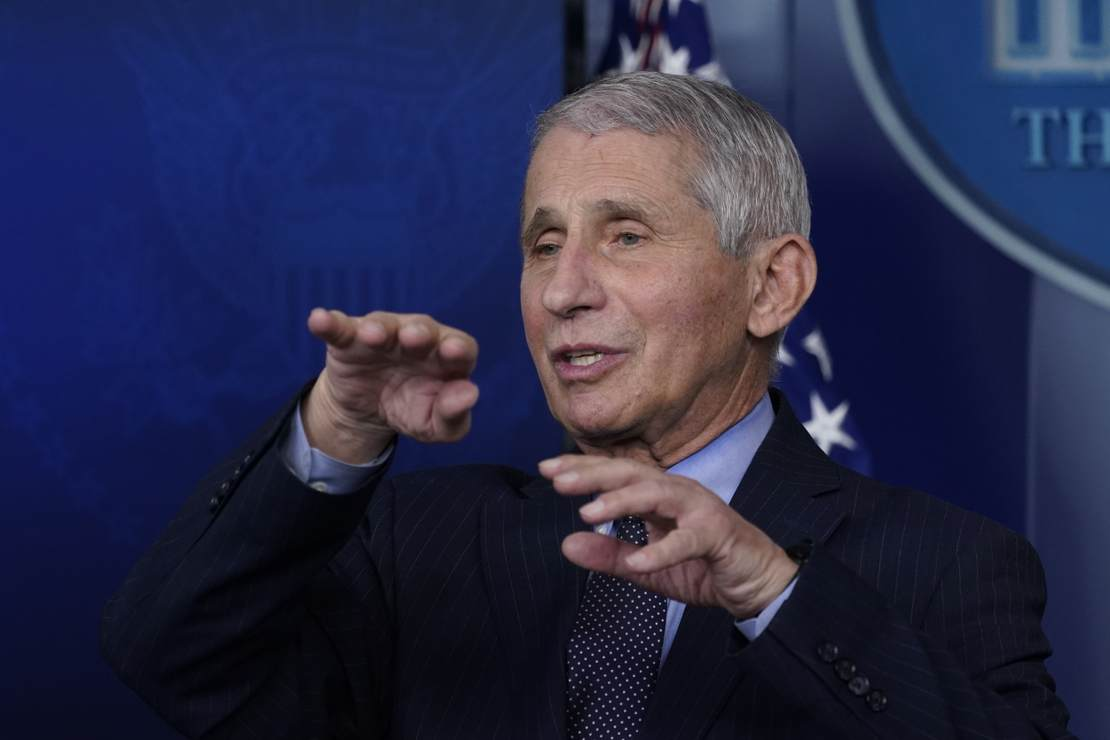 Fauci Claims Attacks on Him Are 'Attacks on Science' – RedState