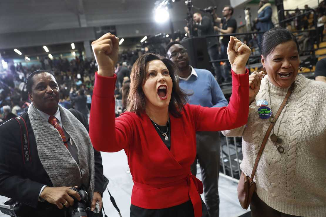 Michigan Legislature Is About to Limit Gretchen Whitmer's Power as Governor – RedState