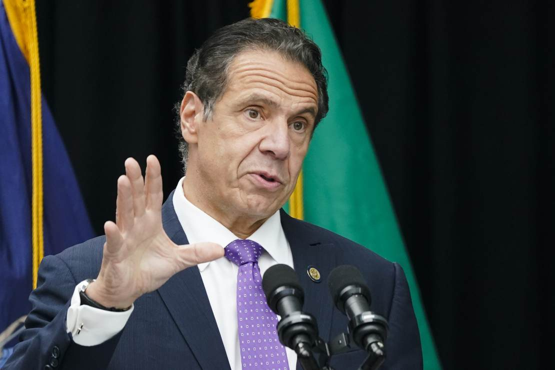Andrew Cuomo May Have Some Legitimate Competition in New York – RedState