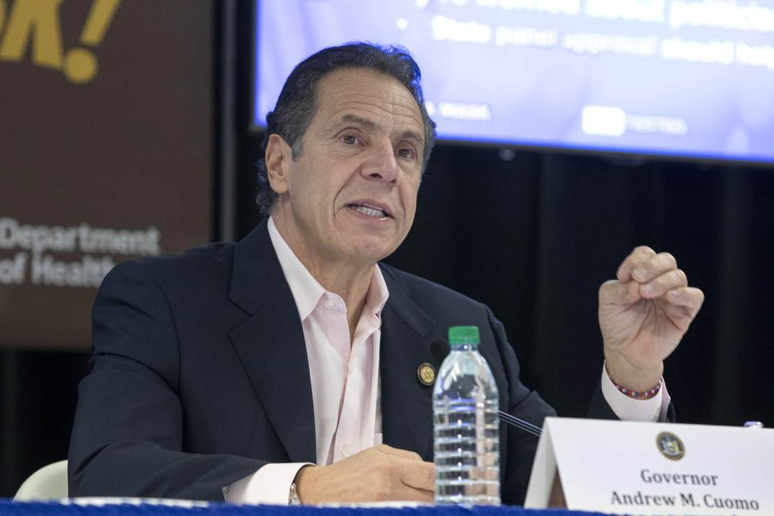 PolitiFact Is Running Defense for Cuomo as He Faces Impeachment Over COVID-19 Lies – RedState