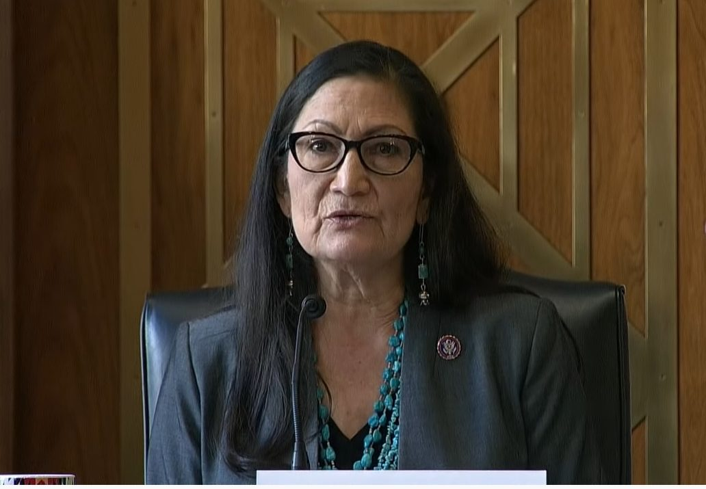Deb Haaland Is The Trojan Horse Of Radicalism The GOP Warned About