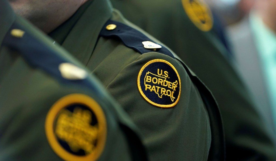 Mexico Border Arrests — CBP Reports Spike