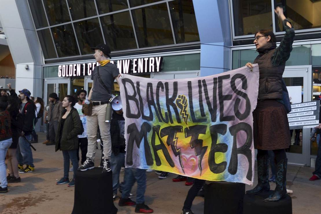 You Won't Believe How Much Money Black Lives Matter Received Last Year – RedState