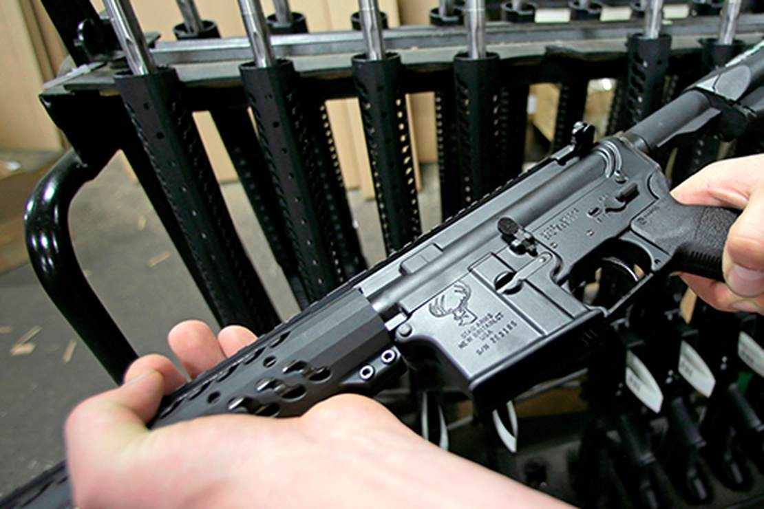 Iowa Considers Its Own Protection For Gun Makers – Bearing Arms