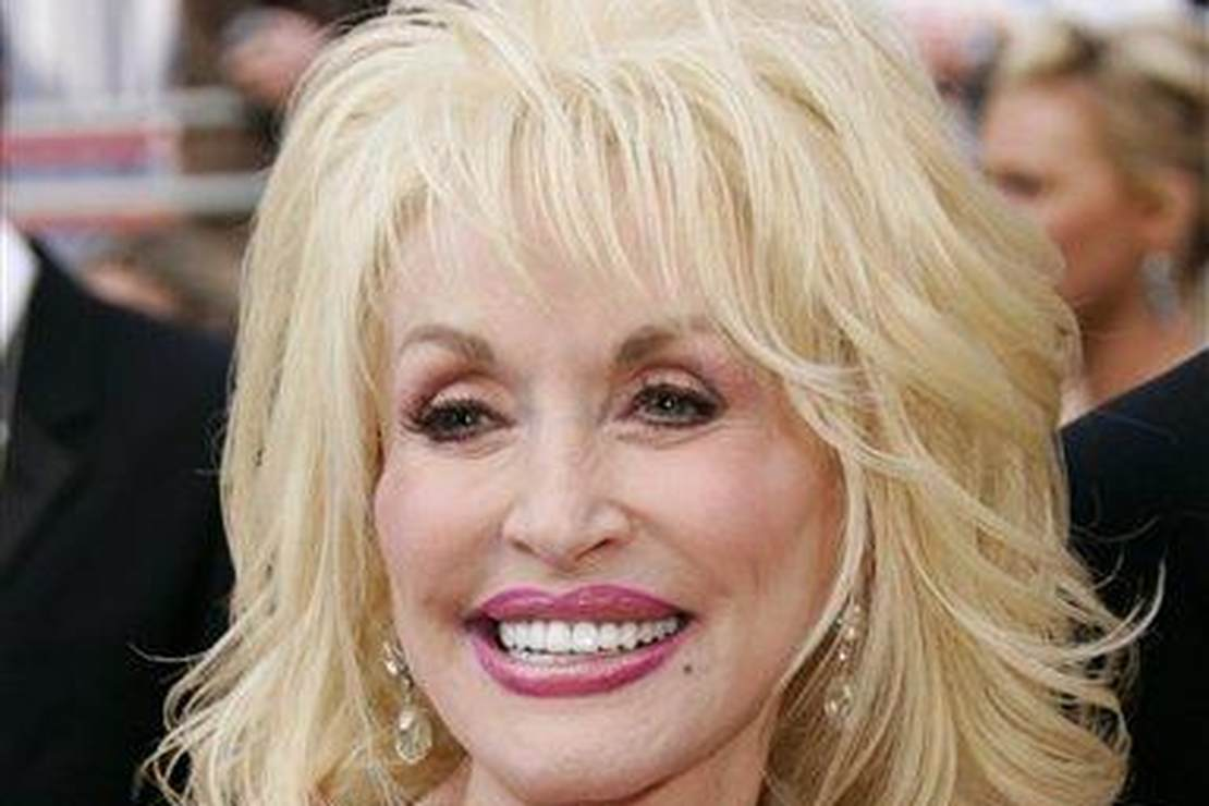 Dolly Parton Turns Down Another Honor, and It's a Monument to What the World Desperately Needs – RedState