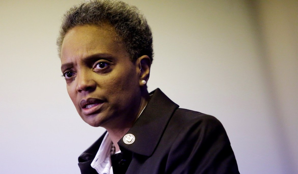 Chicago Spent $281.5 Million in Federal Coronavirus Relief on Police Payroll