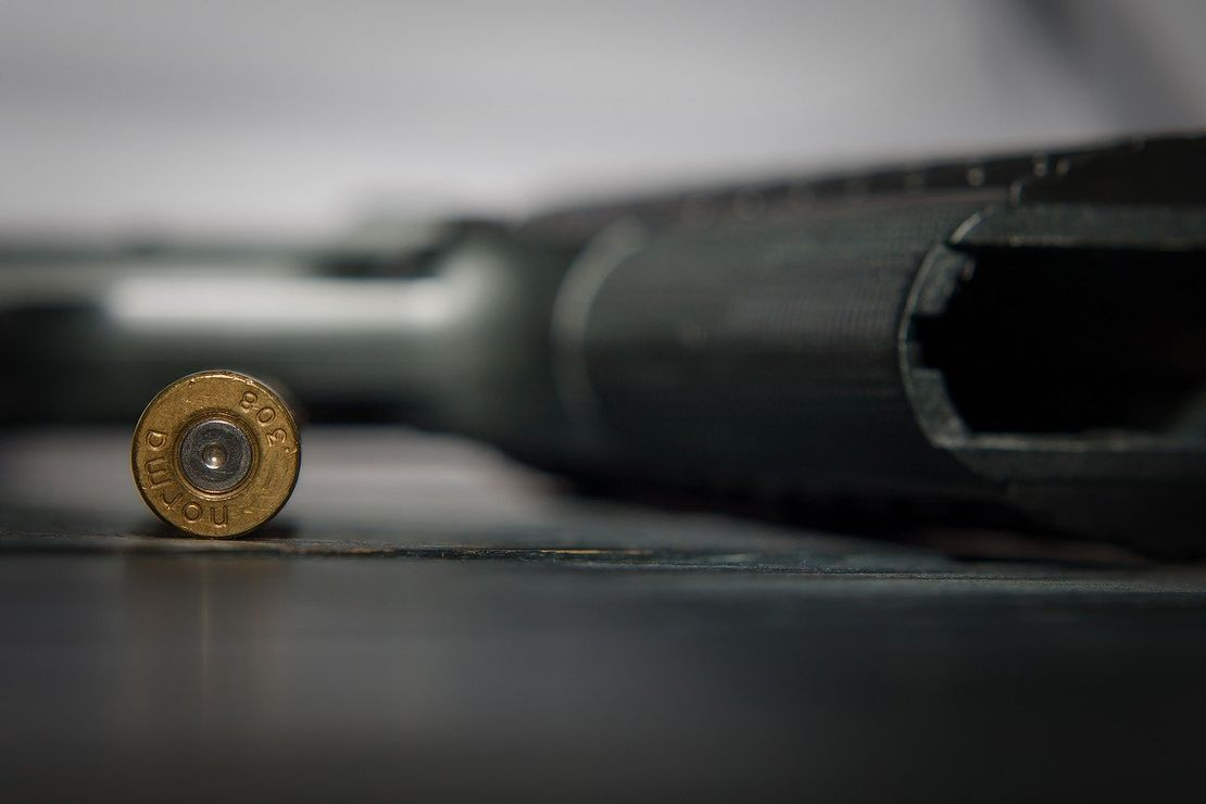 Armed Citizens Saved Lives In Gun Store Shooting – Bearing Arms
