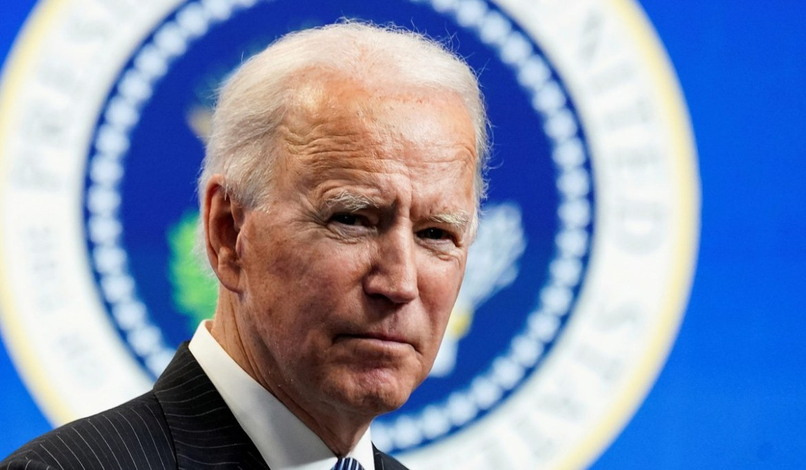 Biden Prepares to Strip College Students of Due-Process Rights