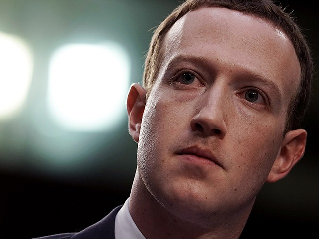 Mark Zuckerberg Expressed Concern About 'Modifying DNA and RNA'