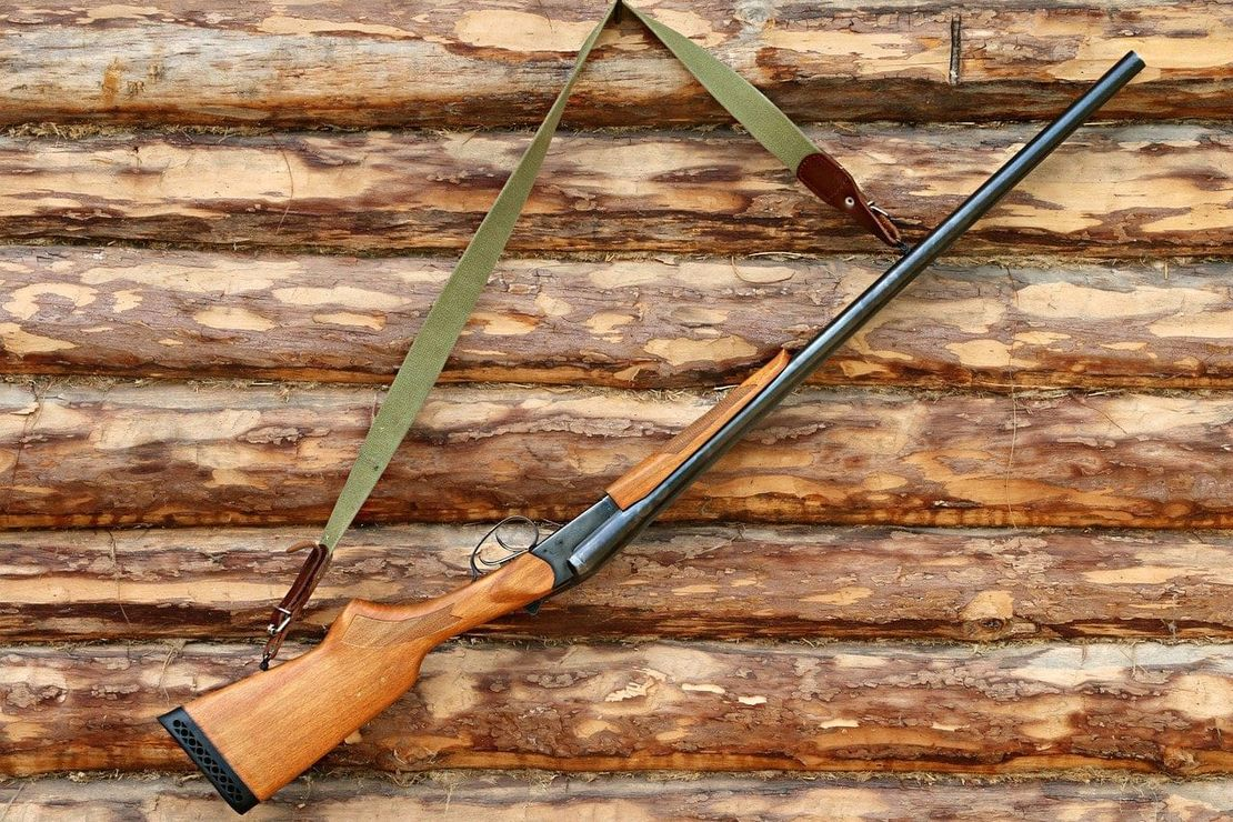 Elderly Man Uses Shotgun To Stop Knife Attack On Wife – Bearing Arms