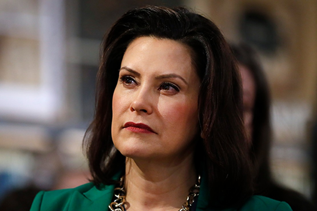 County Prosecutor Says Gov. Whitmer Could Be Charged in COVID-19 Nursing Home Deaths – RedState