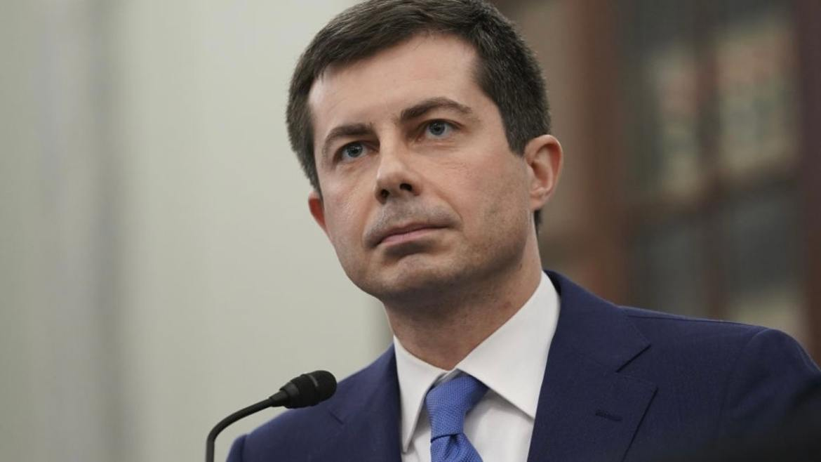 Buttigieg Warns American Infrastructure Needs 'Trillions' In Funding In First Hearing