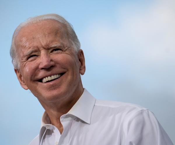 Book: How Biden Won as 'Dumb Uncle in the Basement'