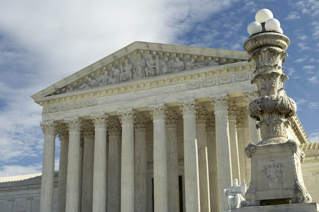 SCOTUS Declines To Hear Three 2A Challenges – Bearing Arms
