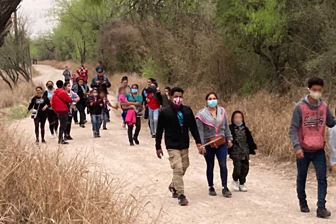 Dem Henry Cuellar Drops a Dime on What the Biden Team Did When He Warned Them About Border Crisis – RedState