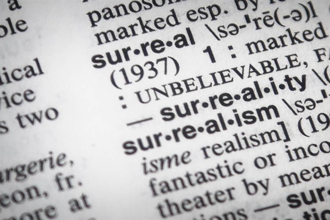 The Swamp's Warped Dictionary – RedState