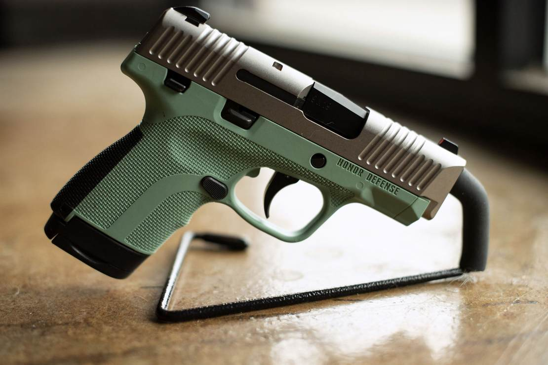 Tennessee Makes History, Grants 'Constitutional Carry' of Handguns – RedState