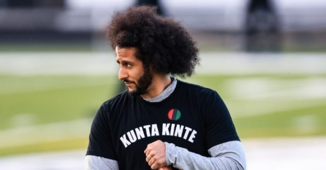Colin Kaepernick's Name Emerges as Possible Replacement for Russell Wilson