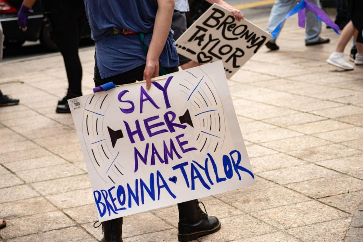 Seattle, Portland, LA Erupt In Violence On Anniversary Of Breonna Taylor's Death