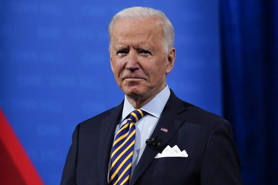 ABC News Outlet Tries to Debunk Biden Problematic 'Minorities Getting Online' Comment, Epic Fail Ensues – RedState