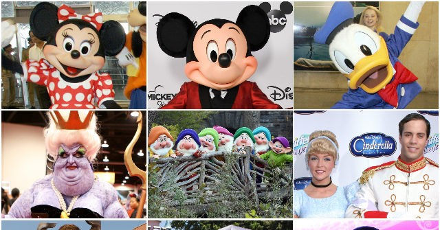 Disney Holds Monthly Meetings to Decide What to Censor and Blacklist