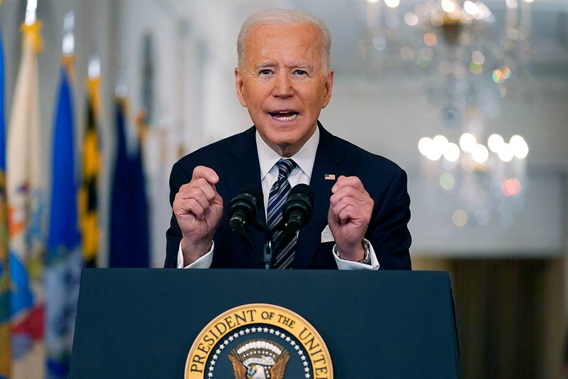 The GOP Puts Its Dukes Up as Biden Winds Up to Hit America With the Largest Tax Hike In 30 Years – RedState