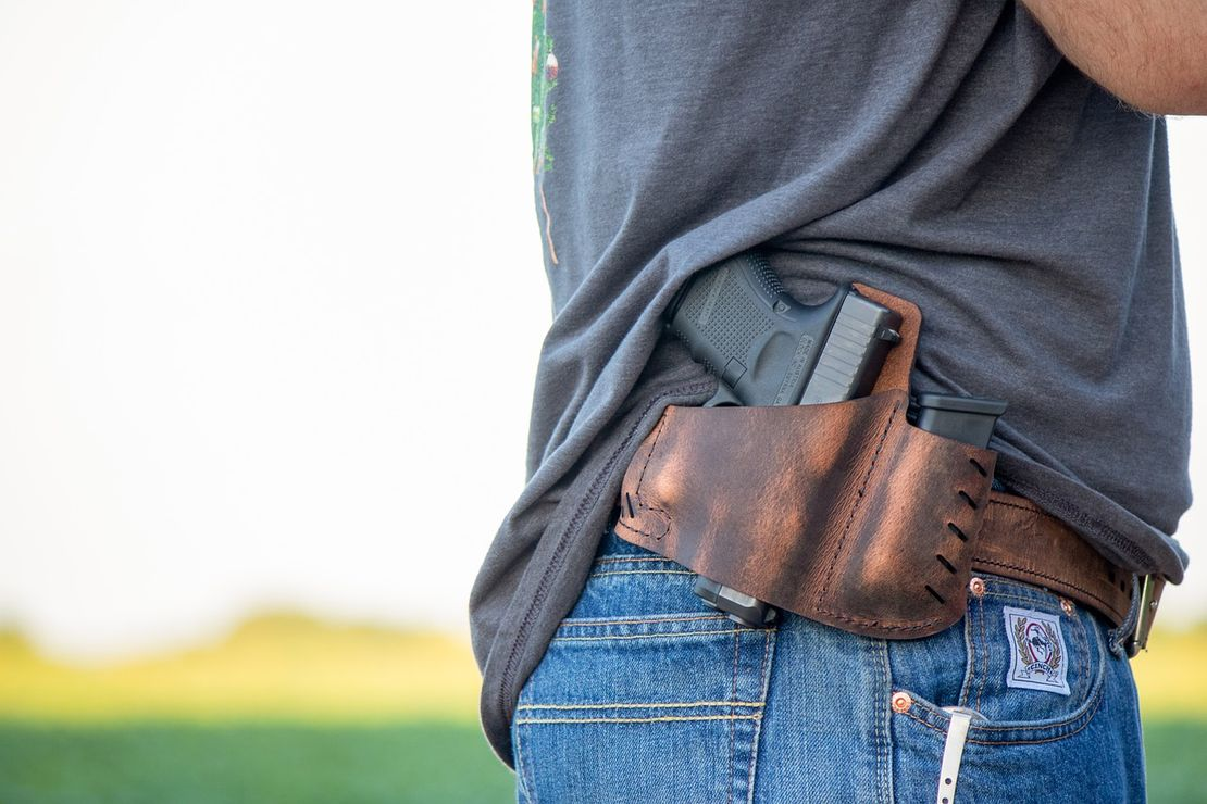 Montana Paper Calls For Legal Challenge To New Campus Carry Law – Bearing Arms