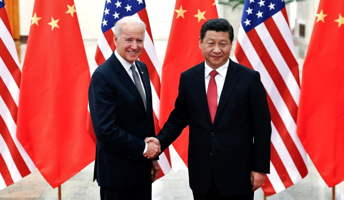 Biden & U.S. China Relations: Why Not Call Out CCP as a Threat?