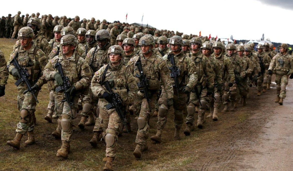 U.S. Military: Accusations of Rampant Racism & Extremism in Ranks Are False and Damaging