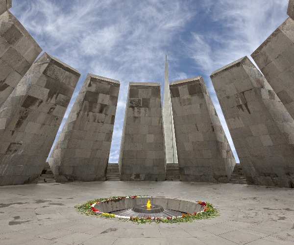 Biden Expected to Recognize Massacre of Armenians as Genocide
