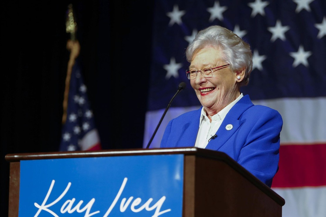 Alabama Governor Makes History, Signs Transgender Sports Bill Into Law – RedState