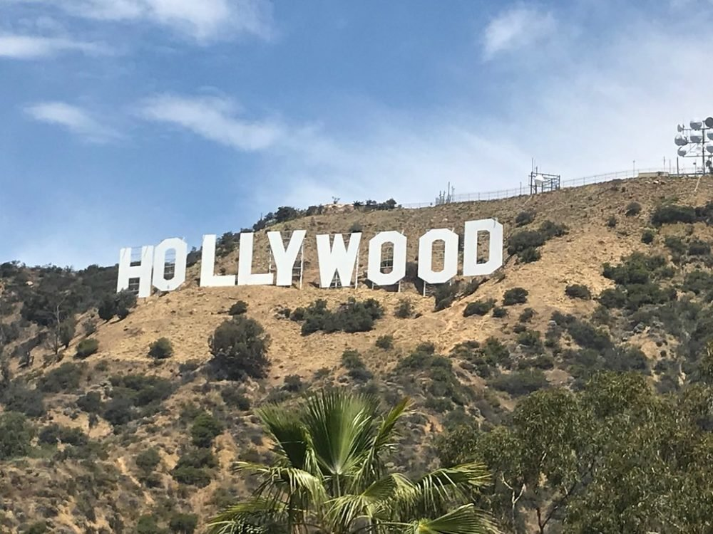 Hollywood Foreign Press Association Board Member Ousted After Sharing Article Calling BLM 'A Racist Hate Movement'